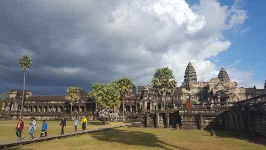 Tajlandia i Kambodża – Aneta