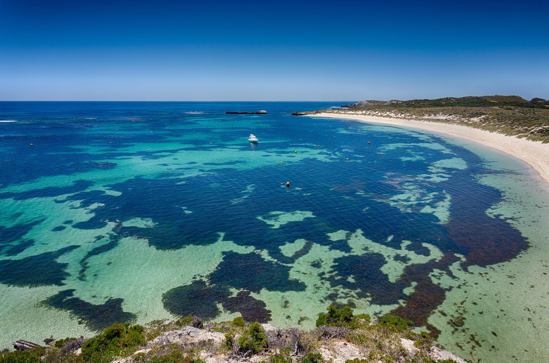 Zachodnie Wybrzeże Australii – z Perth do Exmouth