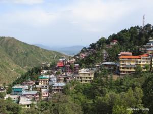 Indie - Dharamsala