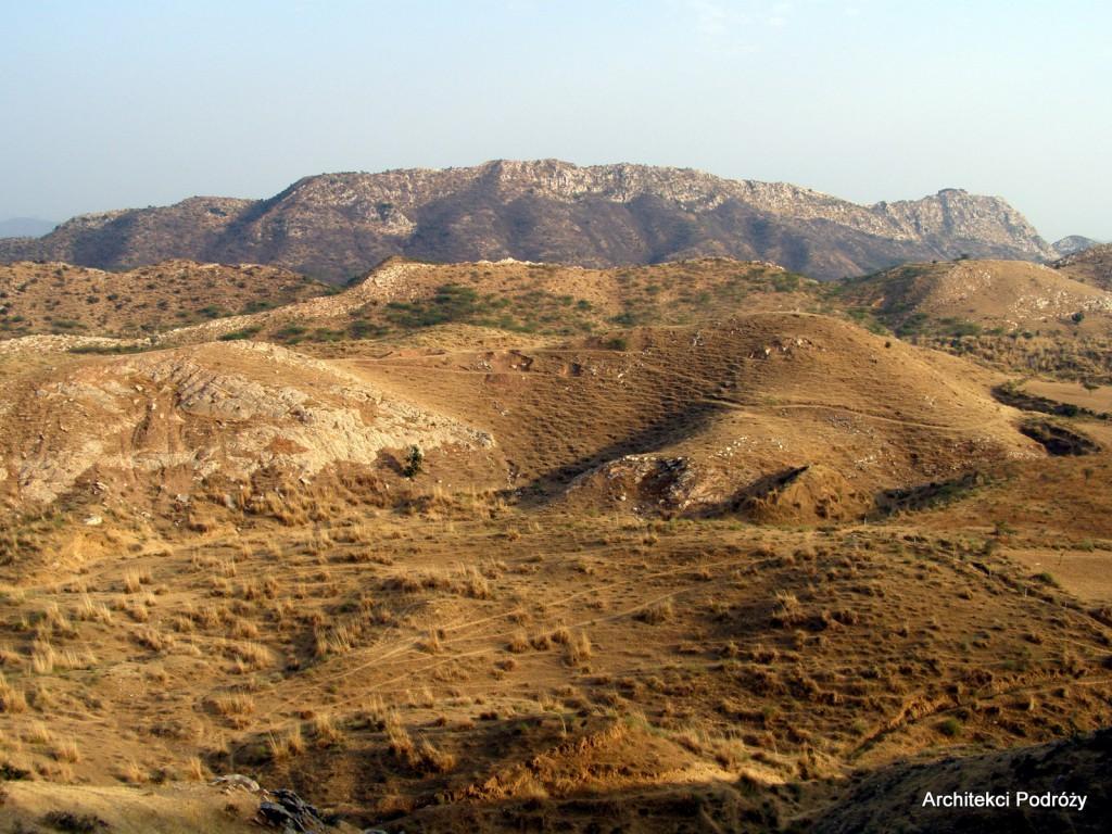 Indie - Rajasthan