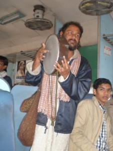 Indyjskie pociągi - program rozrywkowy