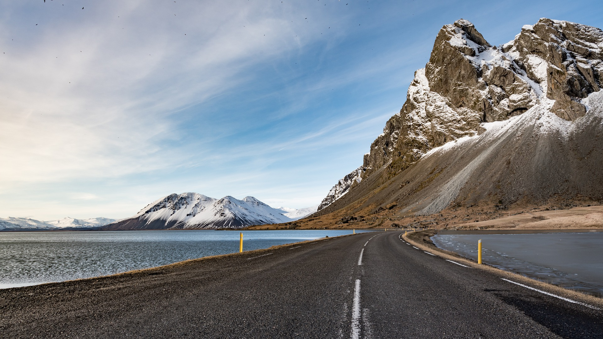 Islandia w dwa tygodnie