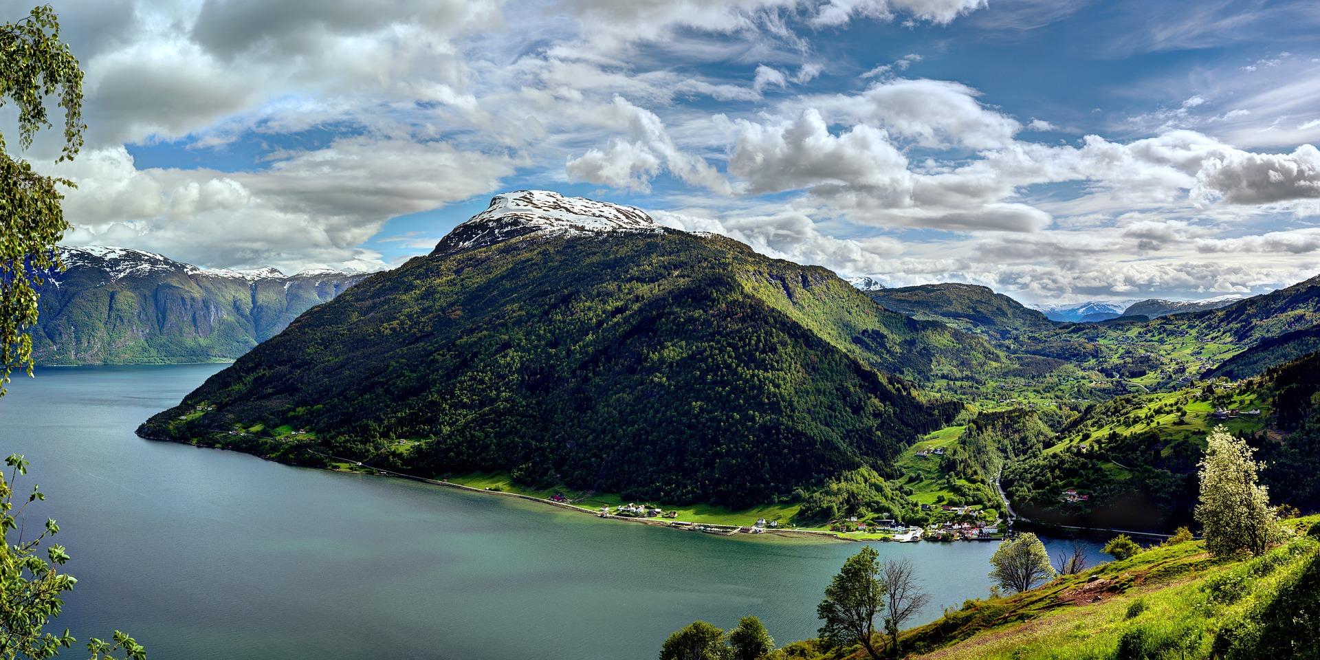 Wyjazd do Norwegii: 2 – 3 tygodnie na fiordach