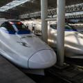 Chiński pociąg klasy D
