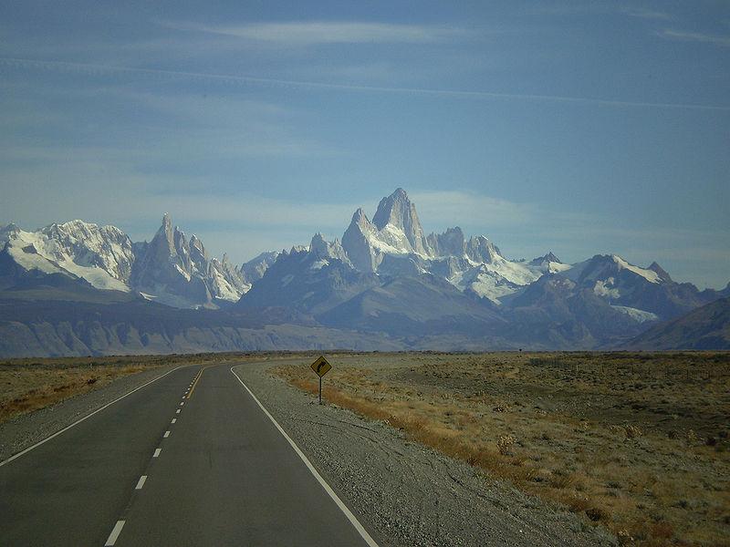 Podróżowanie po Patagonii – porady