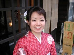 Praca w Japonii - szefowa