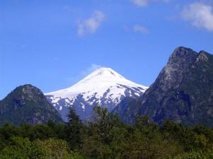 wulkan Villarica