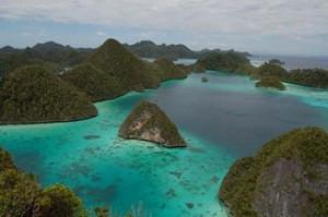Wyjazd do Indonezji - Raja Ampat