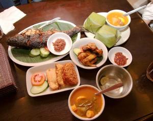 Indonezyjska kuchnia