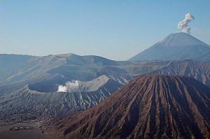 Wyjazd do Indonezji - park narodowy Semeru Bromo