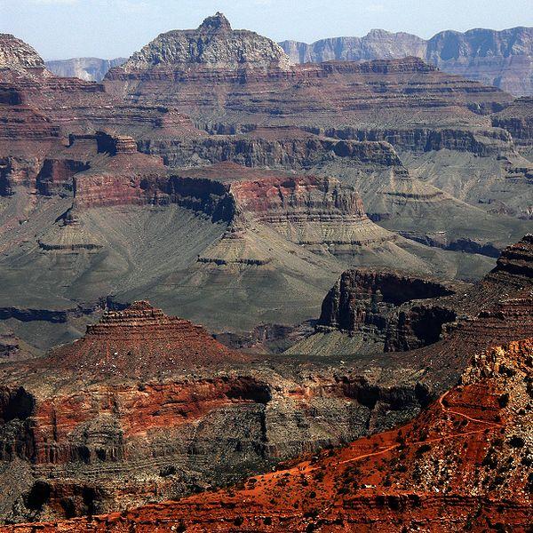 Wyjazd do USA - Wielki Kanion