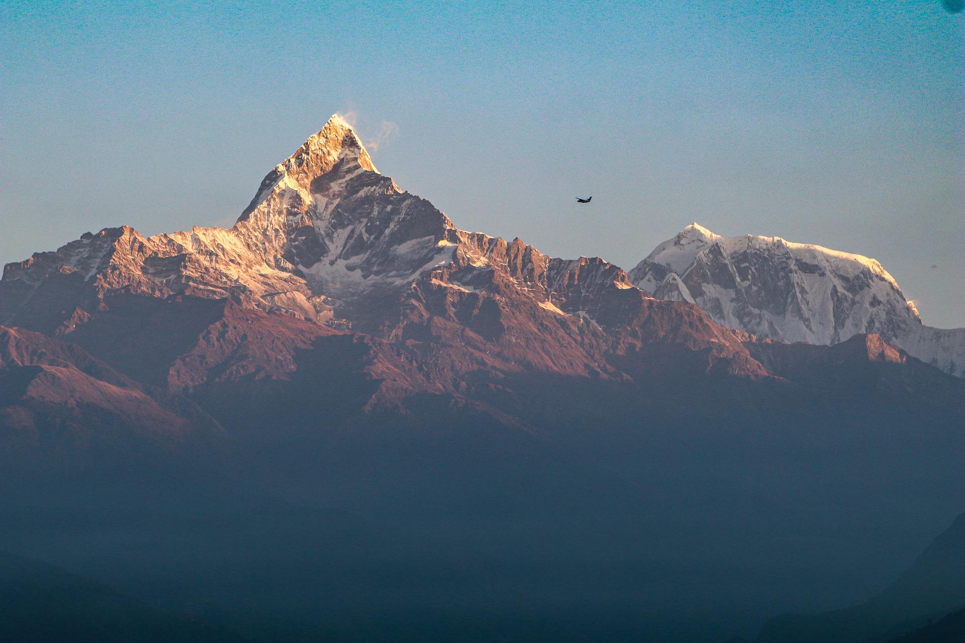Dwa tygodnie w Nepalu – trekking i zwiedzanie