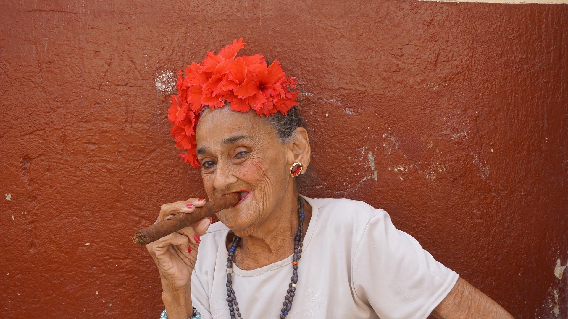 Kubańskie cygaro