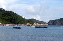 Wietnam – Cham Islands
