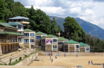 Dharamasala – tybetańska szkoła