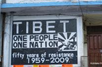 Dharamsala – Wolny Tybet