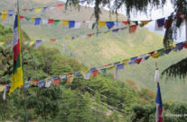 Dharamsala – tybetańskie amulety