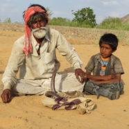 Bezpieczeństwo w Indiach II – oszuści i naciągacze