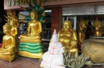 Bangkok – sklep ze dewocjonaliami