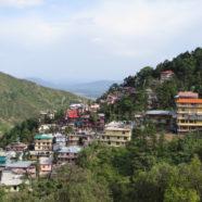 Dharamsala – miasto, gdzie śpi Śnieżny Lew