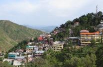 Indie – Dharamsala
