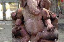 Indie – Ganesha