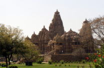 Indie Khajuraho