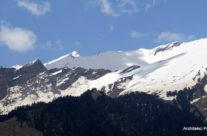 Indie, Manali – góry