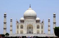 Gdzie wyjechać 2017 – Taj Mahal
