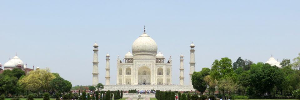 Dwa tygodnie w Indiach – Złoty Trójkąt