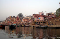 Indie, Varanasi