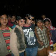 Indyjska wieś