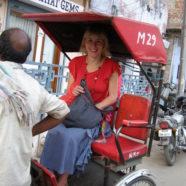 Jaipur – moje miasto w Indiach