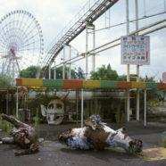 Japońskie ruiny – haikyo