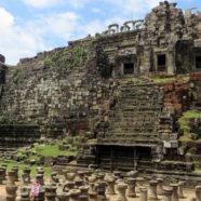 Trzy tygodnie w Azji – Tajlandia, Kambodża, Wietnam