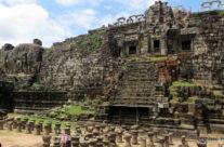 Kambodża – Angkor Thom