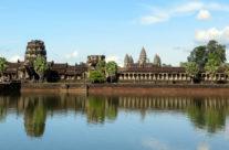 Kambodża – Angkor Wat