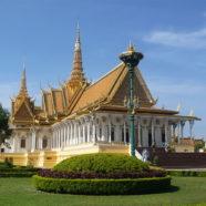 "Phnom Penh – kolonialny ""Paryż Wschodu"""