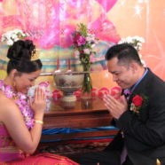 Kambodża: zakazane gesty