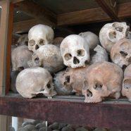 Kambodża – zbrodnie Czerwonych Khmerów
