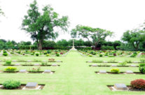 Kanchanaburi – cmentarz wojenny