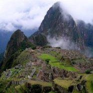 Machu Picchu – zaginione miasto Inków