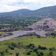Meksyk – fiesta i dziedzictwo Majów