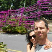 Adam i Ola – Australia