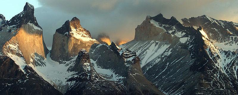 14 dni w Patagonii