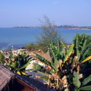 Plaże Kambodży