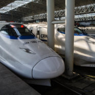 Podróżowanie po Chinach – chińskie pociągi
