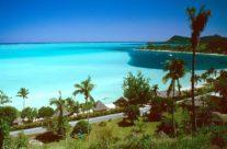 Polinezja Francuska – Bora Bora
