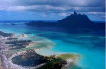 Polinezja Francuska – Bora-bora