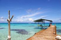 Polinezja Francuska Fakarava